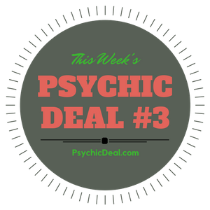 Psychic Deal #3