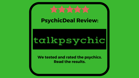 Read Our Review of TalkPsychic. Telephone Psychic Readings.